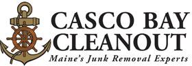 Casco Bay Cleanout